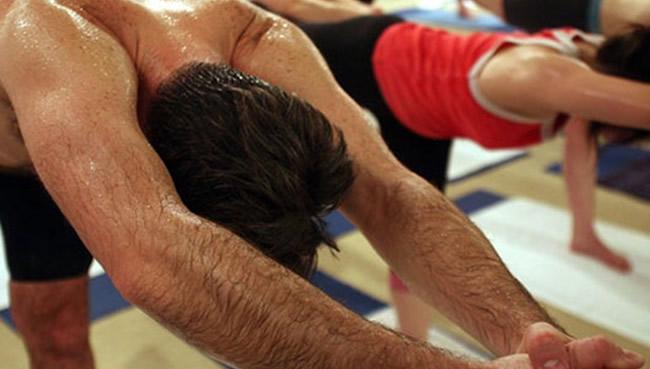 El yoga se reinventa