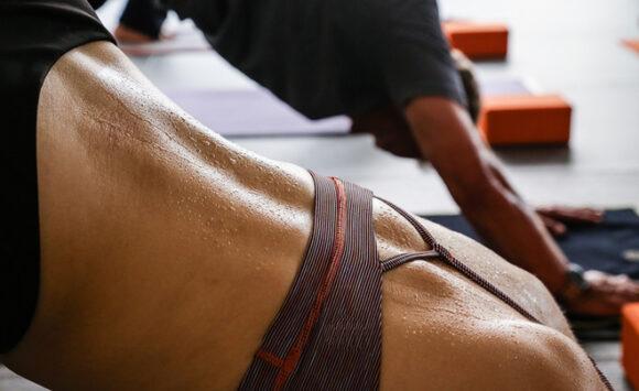 Descubrir Bikram Yoga